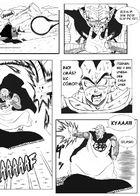 DBM U3 & U9: Una Tierra sin Goku : Глава 18 страница 19