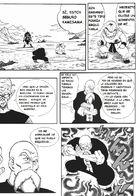 DBM U3 & U9: Una Tierra sin Goku : Глава 18 страница 22