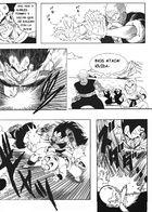 DBM U3 & U9: Una Tierra sin Goku : Capítulo 18 página 23