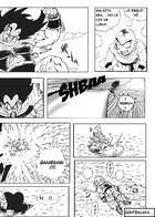 DBM U3 & U9: Una Tierra sin Goku : Capítulo 18 página 28