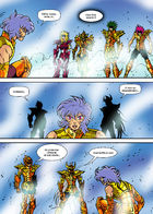 Saint Seiya - Eole Chapter : Chapter 13 page 2