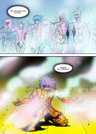 Saint Seiya - Eole Chapter : Chapter 13 page 3
