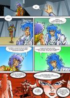 Saint Seiya - Eole Chapter : Chapitre 13 page 4