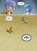 Saint Seiya - Eole Chapter : Chapter 13 page 5
