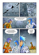 Saint Seiya - Eole Chapter : Chapter 13 page 6