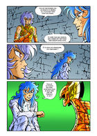 Saint Seiya - Eole Chapter : Chapter 13 page 7