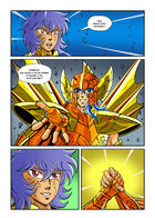 Saint Seiya - Eole Chapter : Chapter 13 page 10