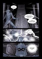 Saint Seiya - Eole Chapter : Chapitre 13 page 14