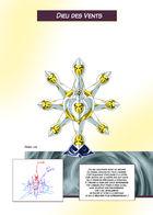 Saint Seiya - Eole Chapter : Chapitre 14 page 8
