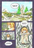 God's sheep : Chapitre 30 page 2