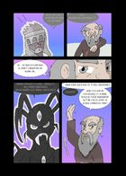 Blaze of Silver  : Chapitre 14 page 15