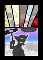Blaze of Silver  : Chapitre 14 page 18