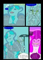 Blaze of Silver  : Chapitre 14 page 25