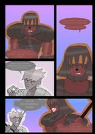 Blaze of Silver  : Chapitre 14 page 32