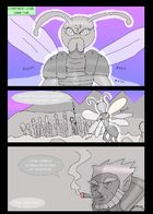 Blaze of Silver  : Chapitre 14 page 33