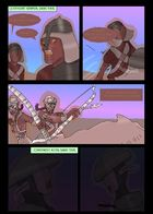Blaze of Silver  : Chapitre 14 page 34