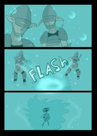 Blaze of Silver  : Chapitre 14 page 36