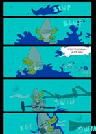 Blaze of Silver  : Chapitre 14 page 37