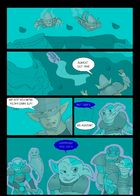 Blaze of Silver  : Chapitre 14 page 38