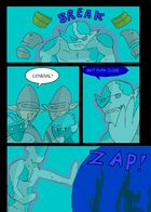 Blaze of Silver  : Chapitre 14 page 42