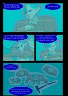 Blaze of Silver  : Chapitre 14 page 43