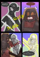 Blaze of Silver  : Chapitre 14 page 46