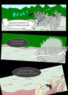 Blaze of Silver  : Chapitre 14 page 47