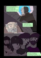 Blaze of Silver  : Chapitre 14 page 5