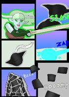 Blaze of Silver  : Chapitre 14 page 49