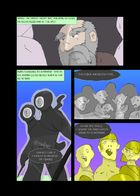Blaze of Silver  : Chapitre 14 page 6