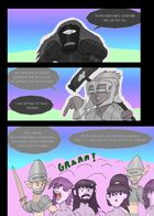 Blaze of Silver  : Chapitre 14 page 12