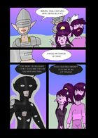 Blaze of Silver  : Chapitre 14 page 13