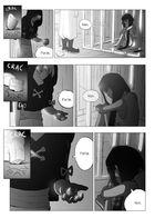 Les Sentinelles Déchues : Глава 13 страница 2