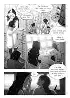 Les Sentinelles Déchues : Глава 13 страница 3