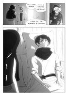 Les Sentinelles Déchues : Глава 13 страница 9
