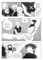 Les Sentinelles Déchues : Глава 13 страница 11