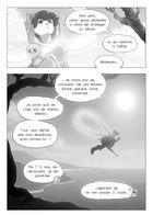Les Sentinelles Déchues : Глава 13 страница 17
