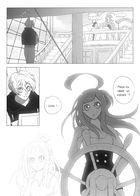 Les Sentinelles Déchues : Глава 13 страница 18