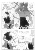 Les Sentinelles Déchues : Глава 13 страница 21