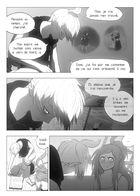 Les Sentinelles Déchues : Глава 13 страница 22