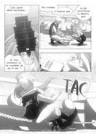 Les Sentinelles Déchues : Глава 13 страница 23