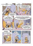 Le fléau de l'empereur : Chapitre 3 page 4