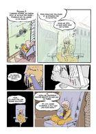 Le fléau de l'empereur : Chapitre 3 page 5