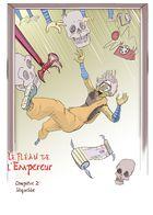 Le fléau de l'empereur : Chapitre 3 page 1