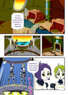 Go To Life : Chapter 1 page 5