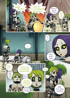 Go To Life : Chapter 2 page 3