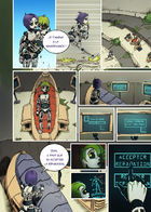 Go To Life : Chapter 2 page 9