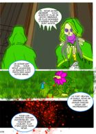 Chroniques de la guerre des Six : Capítulo 10 página 12