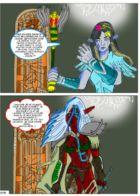 Chroniques de la guerre des Six : Capítulo 10 página 14