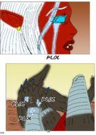 Chroniques de la guerre des Six : Capítulo 10 página 16